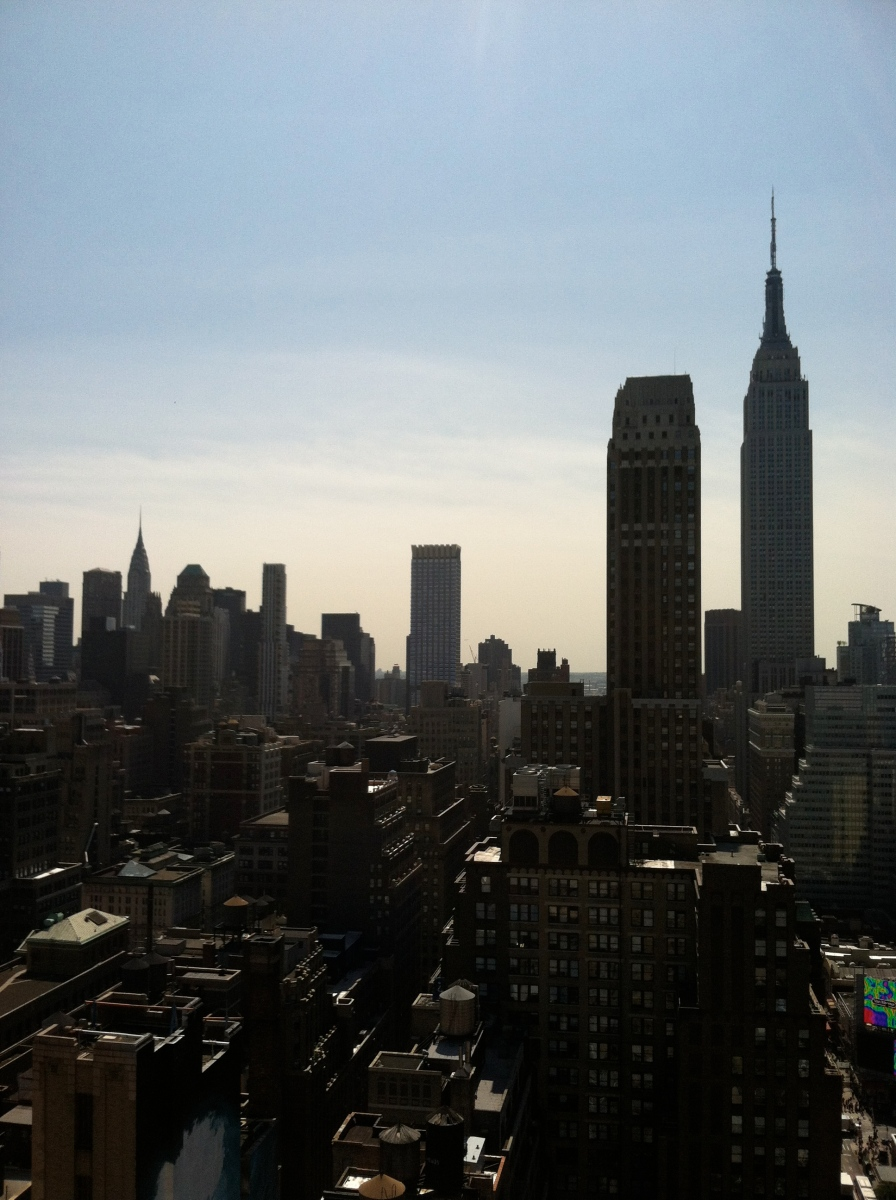 The Pros and Cons of Living in New York City