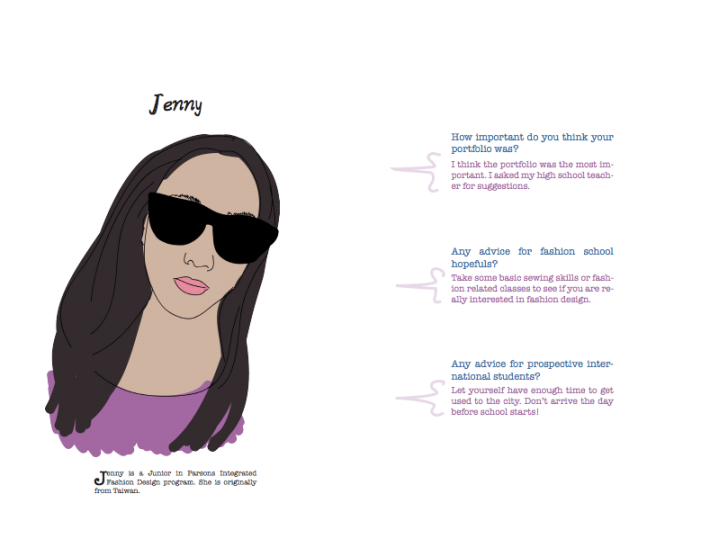 Jenny Zine