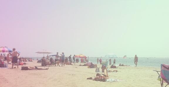 Fancy Free Brighton Beach going Days!