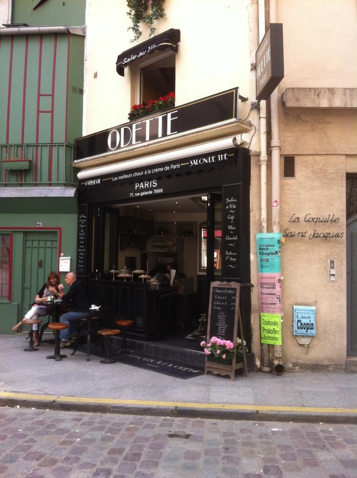 Odette 01