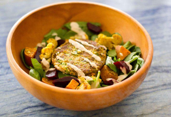 cali-burger-salad