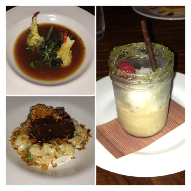 Chow Time Summer Restaurant Week 2013 Part 1 I Heart Parsons
