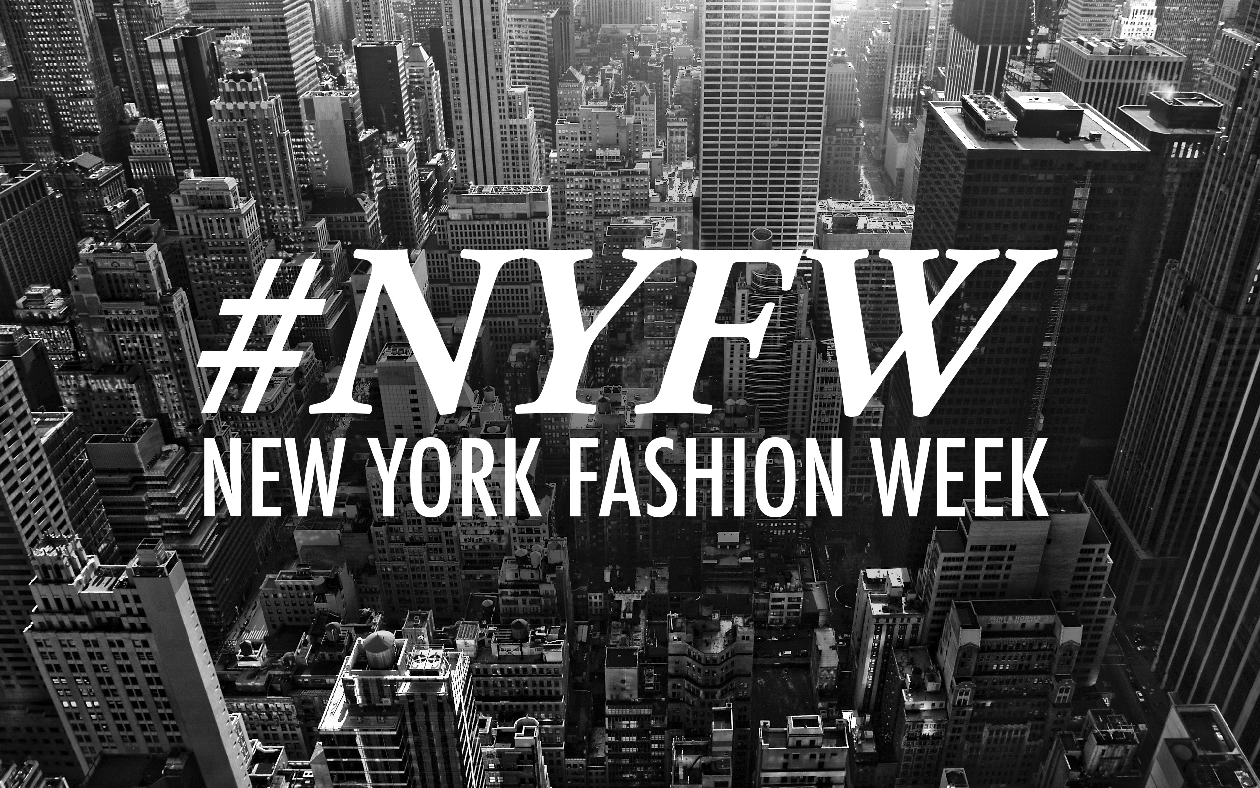 Social Media Is Taking Center Stage At NYFW And Tumblr Looking To Headline