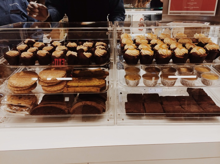 Pastries galore!