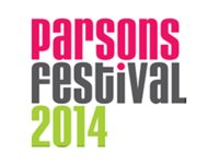 Parsons Festival 2014